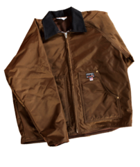 DAN'S COUNTRY RAMBLER COAT