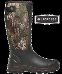 LaCrosse 4X Alpha Boots