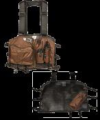 Dan's Mesh Strap Vest