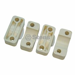 Brake Mounting Block Kit / Club Car 1011402