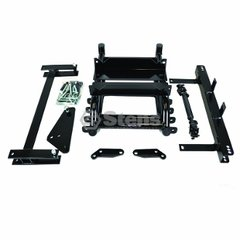 Yamaha G22 Golf Cart Lift Kit