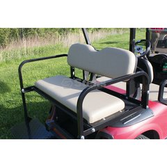 Rear Flip Seat / E-Z-GO RXV