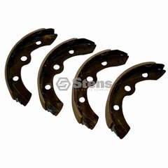 Brake Shoe Kit / Club Car 101823201