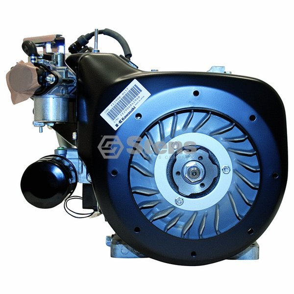Fe290 golf cart engine 49 state ds phase ii golf cart for Golf cart motor repair