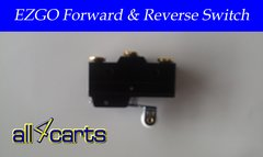 Ezgo Forward and Reverse switch 1989 and up