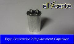 Ezgo Powerwise 2 Capacitor Replacement | Fix Ezgo Powerwise 2