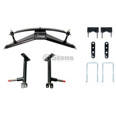 "6"" Economy A-Arm Lift Kit / Club Car Precedent"