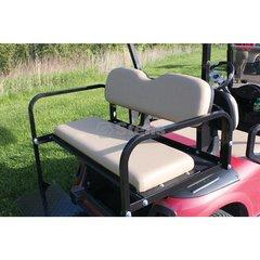 Rear Flip Seat / E-Z-GO RXV Oyster