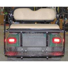 Rear Flip Seat / E-Z-GO TXT