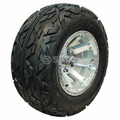 """Wheel Assembly / 12"""" Outback Wheel with 21"""" VX Tire"""