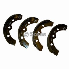 Brake Shoe Kit / Club Car 101146302