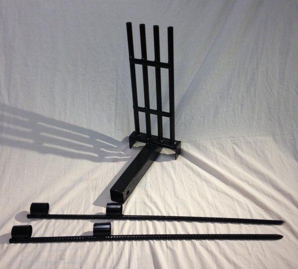 Rocket Launcher System-4