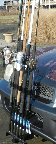 Rocket Launcher System-6