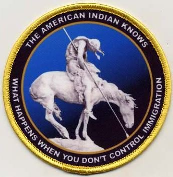 Immigration Patch