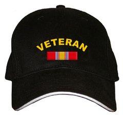 Veteran's Cap
