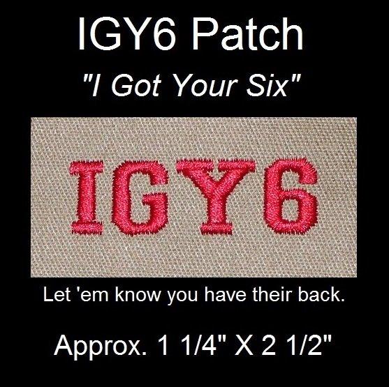 IGY6 Patch