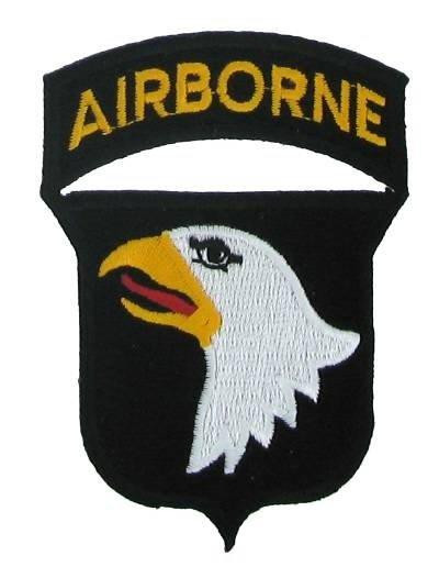 Airborne Patch