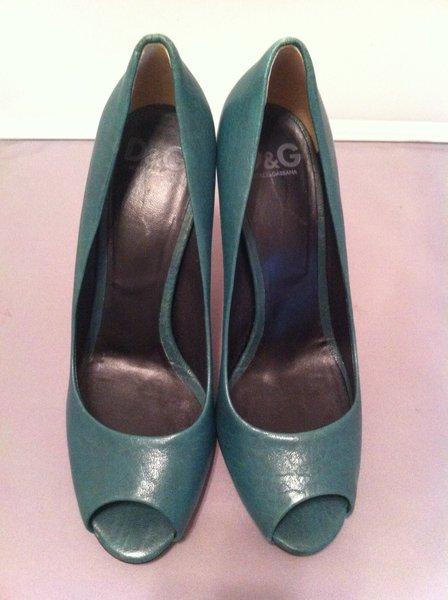 Designer Resale Shoes Online