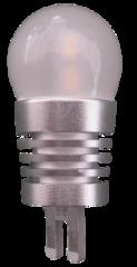 T10 (WEDGE) BASE - LED TOWER BULB (WARM WHITE)