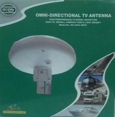 360° HDTV OMNIDIRECTIONAL ANTENNA