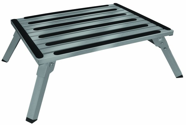 Folding Step Stool Wide Eez Rv Products