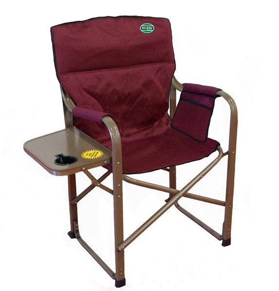 Director S Chair Premium High Back Eez Rv Products