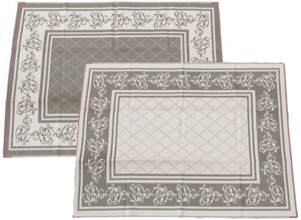 REVERSIBLE RV and PATIO MATS | EEZ RV PRODUCTS
