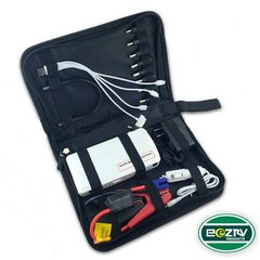 Multi-Function Portable Auto Jump Starter & Electronics Charger