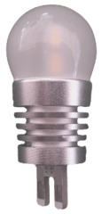 T10 (WEDGE) BASE - LED TOWER BULB (COOL WHITE)