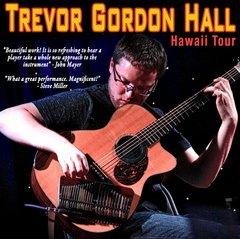 Sept. 6, Thurs. - Oahu - Trevor Gordon Hall - Adv.