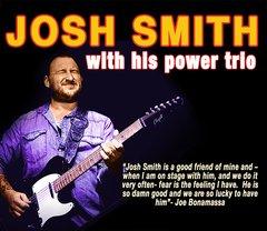 May 19, Sat. Big Island - Hilo - Guitar Workshop with Josh Smith