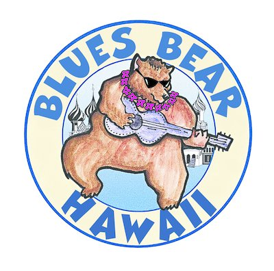 Blues Bear Hawaii LLC