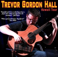 Sept. 7, Fri. - Kona - 8:00 pm Show - Trevor Gordon Hall - Adv.
