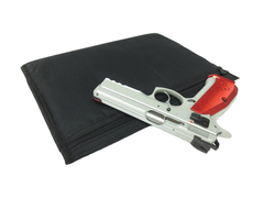 CED Zippered Pistol Insert Sleeve