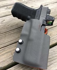 Glock Competition Holsters
