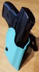 Ruger Competition Holsters