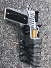 1911 and 2011 Based Competition Holsters