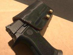 Canik 3 Gun Holsters