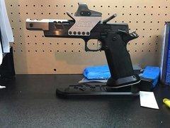 RHT Pistol Stands