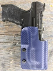 Walther Based Competition Holsters