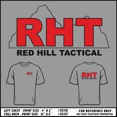 RHT t-shirt