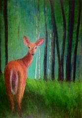 Bambi's Sister