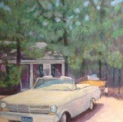 The Little Yellow Chevy II