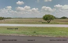 10 Acres Texas Ranch Property - Easy Freeway Access with a View: San Antonio - Corpus Christi