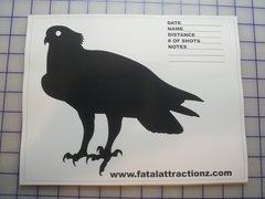 Shooting Target Crow
