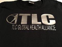 TLC GLOBAL HEALTH ALLIANCE TEE