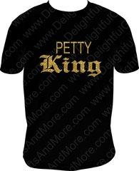 PETTY KING TEE