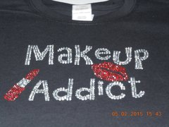 MAKE-UP ADDICT