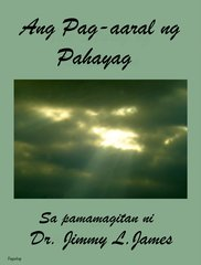 The Study of Revelation in Tagalog By Dr. Jimmy James