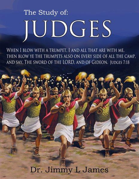 judges study